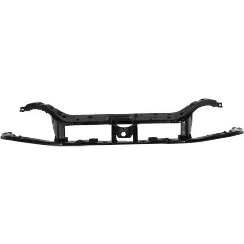 - Garage-Pro Radiator Support for FORD FOCUS 00-07 Assembly Black Plastic with Steel