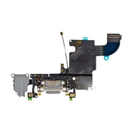 best website 97f43 19a31 Amazon.com: iPhone 6s Charge Charging Port Cable Prime Repair Kit ...