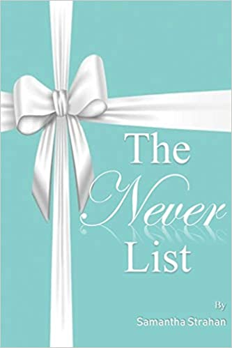 Image result for The Never List Samantha Strahan