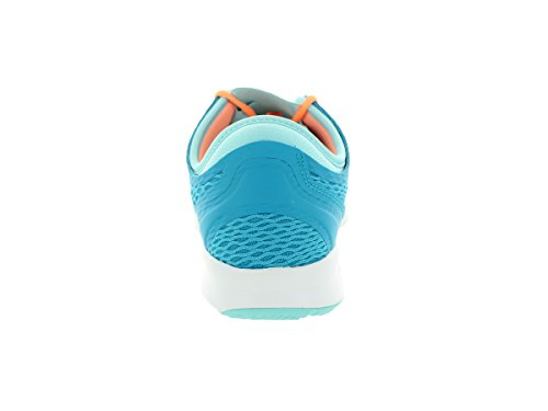 Fit Damen Nike Sneaker Blue Zoom qEBSapz