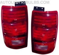 Ford Expedition Replacement Tail Light Unit - 1-Pair