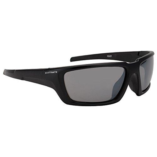 Scattante Pivot Eyewear MATTE - Scattante Sunglasses