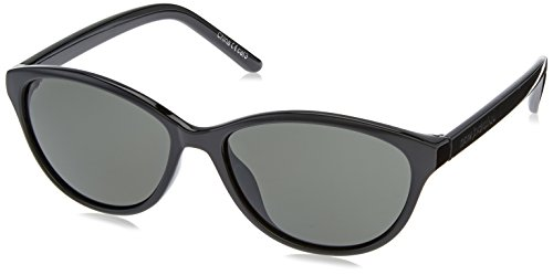 New Balance Grace Sunglasses, Shiny Black, - Grace Sunglasses