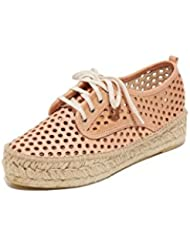 LOEFFLER RANDALL Womens Alfie-CV Fashion Sneaker
