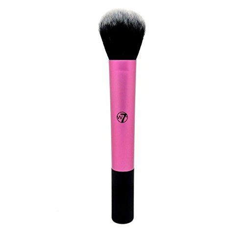 W7 Pro-Artist Powder Blusher/ Bronzer Make Up Brush
