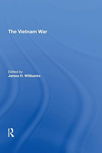 The Vietnam War by Taylor & Francis