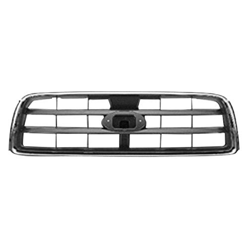 New Replacement Grille for Subaru Forester 2003-2005 OEM Quality