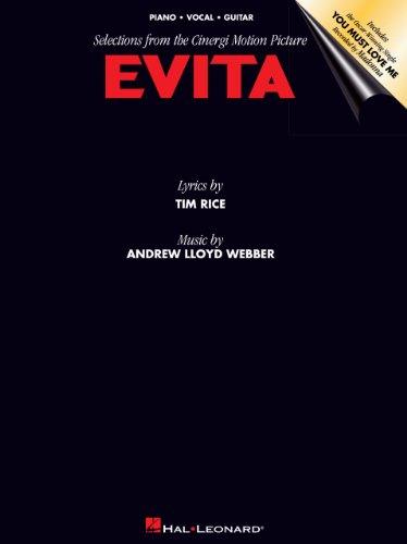Evita Songbook