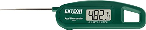 Extech TM55 Pocket Fold Up Thermometer