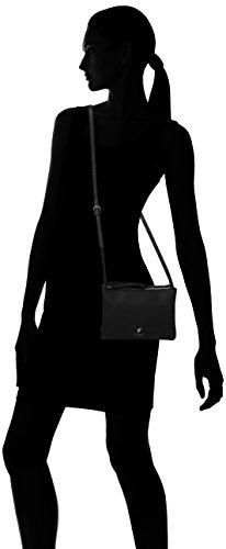Fiorelli Bunton - Bolsos bandolera Mujer Negro (Black Casmix)