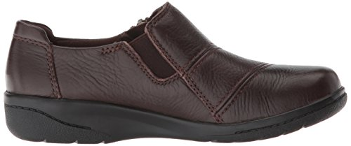 Pictures of CLARKS Women's Cheyn Clay Loafer 7.5 M US 3
