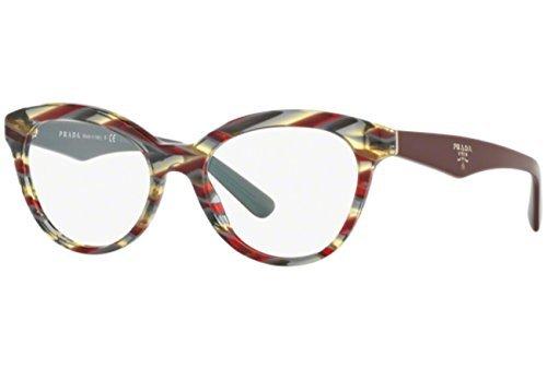 Prada Eyeglasses Green