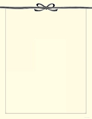Great Papers! Luxe Letterhead, 80 Count, 8.5