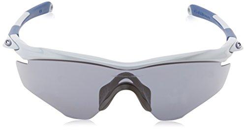 Fog greys3 Sole Da Polished Frame M2 OakleyOcchiali W2YEDIH9
