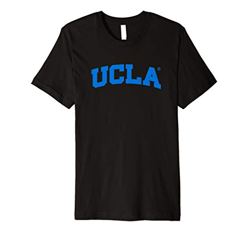 UCLA Arch Block T-shirt -