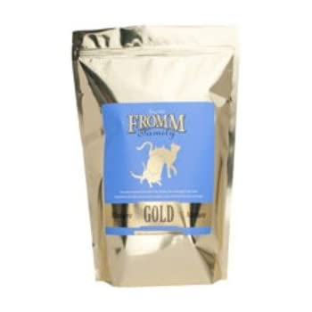 Fromm Gold Holistic Mature Dry Cat Food