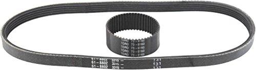 toro-73-0160-kit-1800-power-curve-snowblower-belt-set-73-0160-61-8802