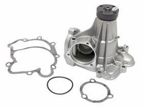 Mercedes 560sl w126 8cyl ___ Water Pump + Gaskets _GRAF (560sl Water)