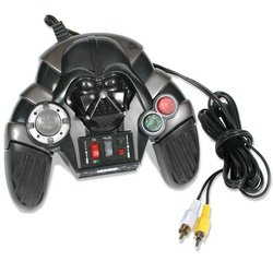 Star Wars Episode III: Plug N Play