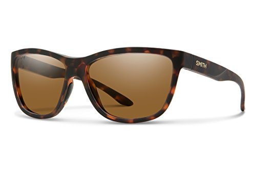Smith Eclipse Chroma Pop Polarized Sunglasses, Matte ()