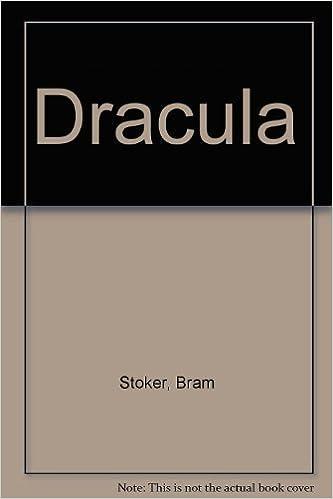 Amazon.com: Dracula (Spanish Edition) (9789879167656): Bram Stoker: Books