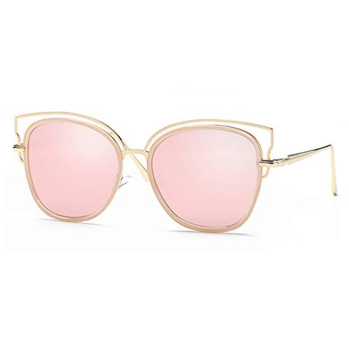 Mode Noir De La Lunettes À Pink ZHAO YING Couleur Colorées Soleil FTwPq