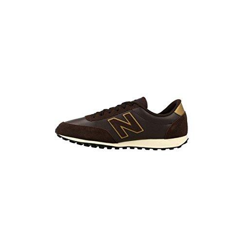 New Brown Marron Herren Sneakers U410 Braun Sbg Balance vw0qrAv