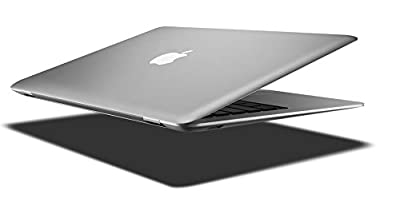 "Apple 13"" MacBook Air, 1.8GHz Intel Core i5 Dual Core Processor, 8GB RAM, 256GB SSD, Mac OS, Silver, MQD42LL/A (Newest Version)"