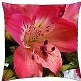 Flower - Throw Pillow Cover Case (18