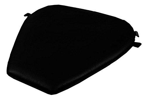 Leather Seat Pad Gel (Pro Pad Leather SuprCruzr Gel Motorcyle Seat Pad)