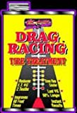 NEW PRO-BLEND DRAG RACING TIRE TREATMENT, PBM SOFTENER REDUCES TIMES BY 2 TEN...