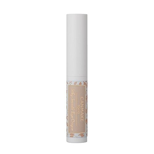 CANMAKE Silky Smooth Eye Crayon 03 Chandelier Beige