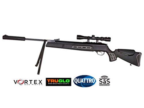 Hatsan Mod 125 Vortex Sniper .25 Hunting And Shooting Equipment