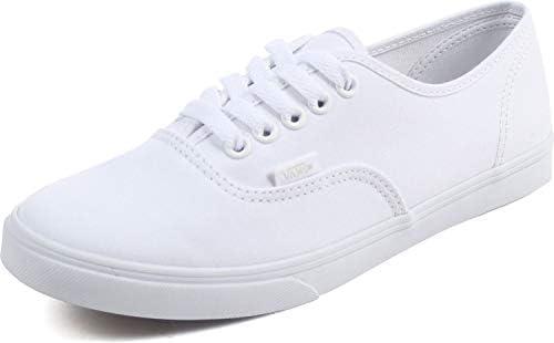 Vans Mens Authentic Lo Pro True White