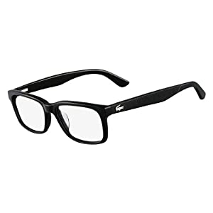 LACOSTE Eyeglasses L2672 001 Black 54MM