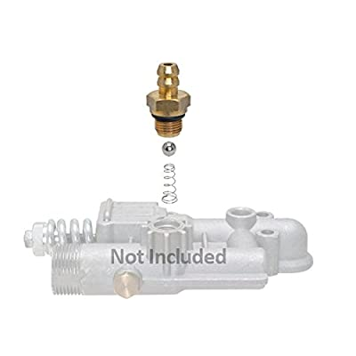 Lisongin Injector Kit 190635GS & 190593GS 203640GS Chemical Injector Repair kit 200279gs -P#EWT43 65234R3FA732471 : Garden & Outdoor