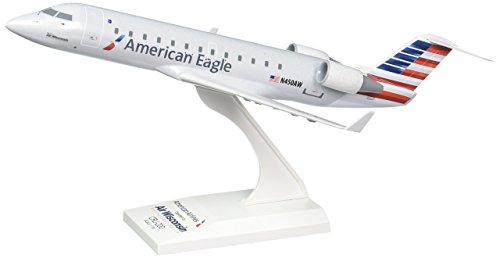 Package Variety Wisconsin (Skymarks SKR858 1-100 American Eagle CRJ200 Air Wisconsin)