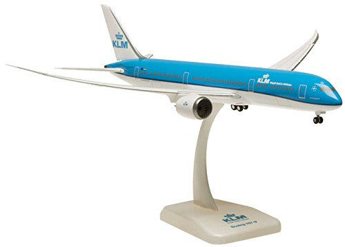 HG10130G Hogan Klm 787-9 1:200 New Livery W:Gear Model, used for sale  Delivered anywhere in USA