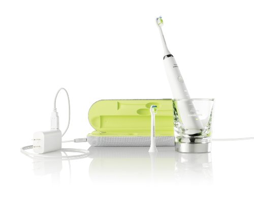 PHILIPS Electric toothbrush Sonicare Diamond Clean HX9333/04 For Sale
