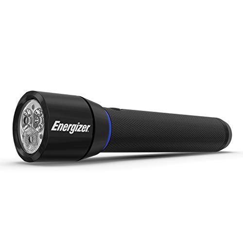 Energizer Metal AA Flashlight