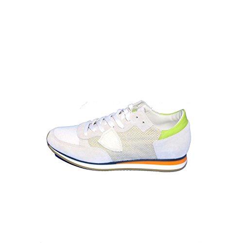 Philippe Model TRLUPS Tropez Sneakers Uomo bianco ... 0e685160c8b