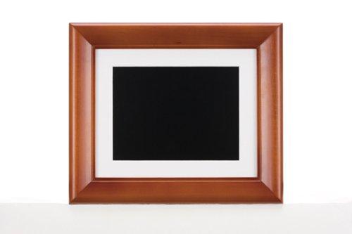 FUJIFILM Digital Photo Frame 7 inch W frame Internal Memory 2GB F DP-H7V - International Version (No Warranty)
