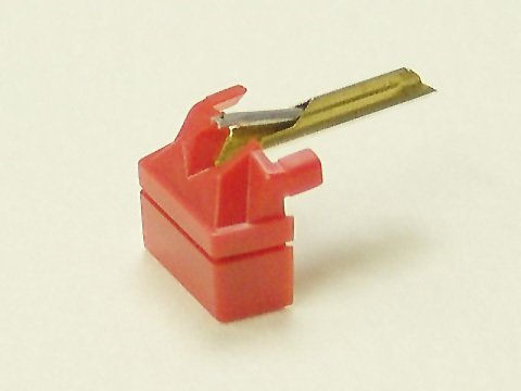 Durpower Phonograph Record Player Turntable Needle For SHURE M92E, SHURE 500S, SHURE 800E, SHURE 1000E by Durpower