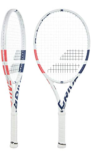 Babolat Pure Drive Junior 26 Tennis Racquet (4_0/8)