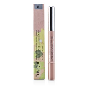 Clinique Airbrush Concealer, No. 01 Fair, 0.05 Ounce