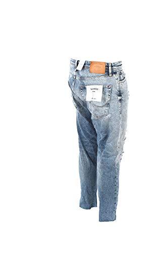 34 JONES 19 JACK 12138577 2018 amp; jjifred 32 Denim Autunno Jeans Inverno Uomo 14UIq