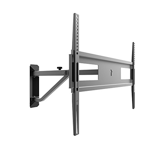 Kanto FMC1 Telescoping Corner TV Mount for 40-inch to 60-inch Flat Panel TVs
