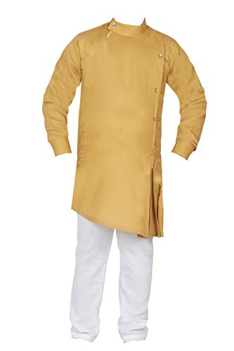 e449db77d Ahhaaaa Kids Indian Ethnic Collection Kurta and Pyjama Set for Boys_421 -  Buy Online in UAE. | Apparel Products in the UAE - See Prices, Reviews and  Free ...