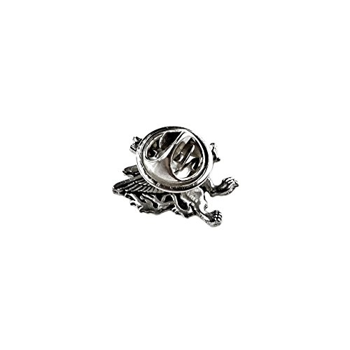 Quality Handcrafts Guaranteed Griffin Lapel Pin by Quality Handcrafts Guaranteed (Image #1)
