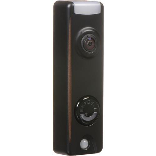 Honeywell SkyBell DBCAM-TRIM Video Doorbell - Bronze
